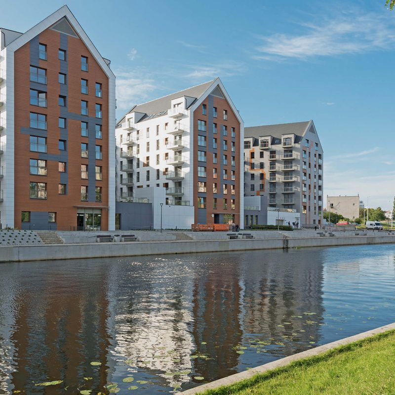 Gdańsk City Center SPA Apartments / Apartamenty w centrum ze SPA 61