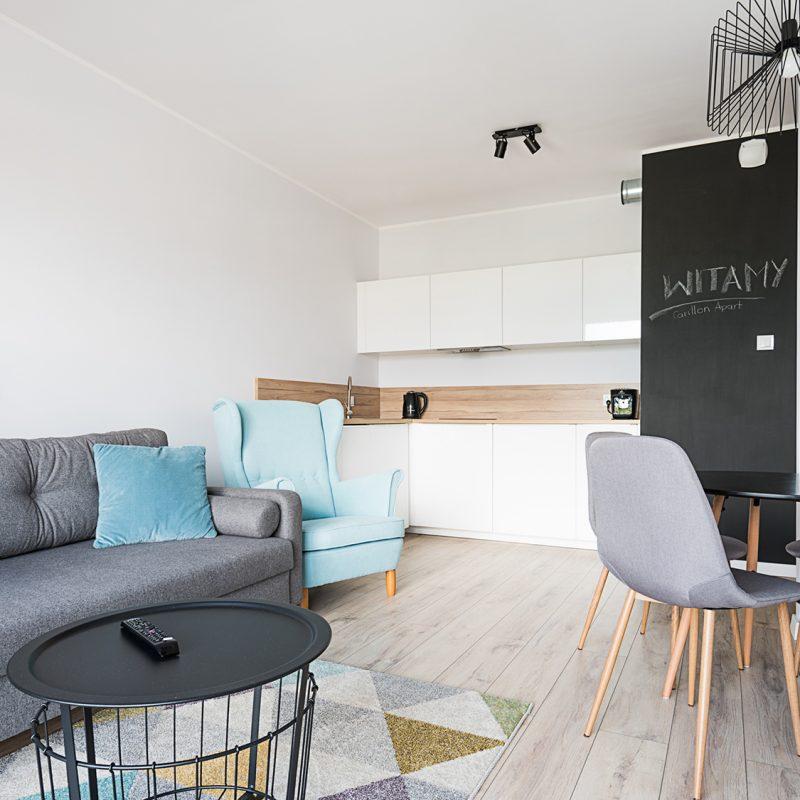 Gdańsk City Center SPA Apartments / Apartamenty w centrum ze SPA 37
