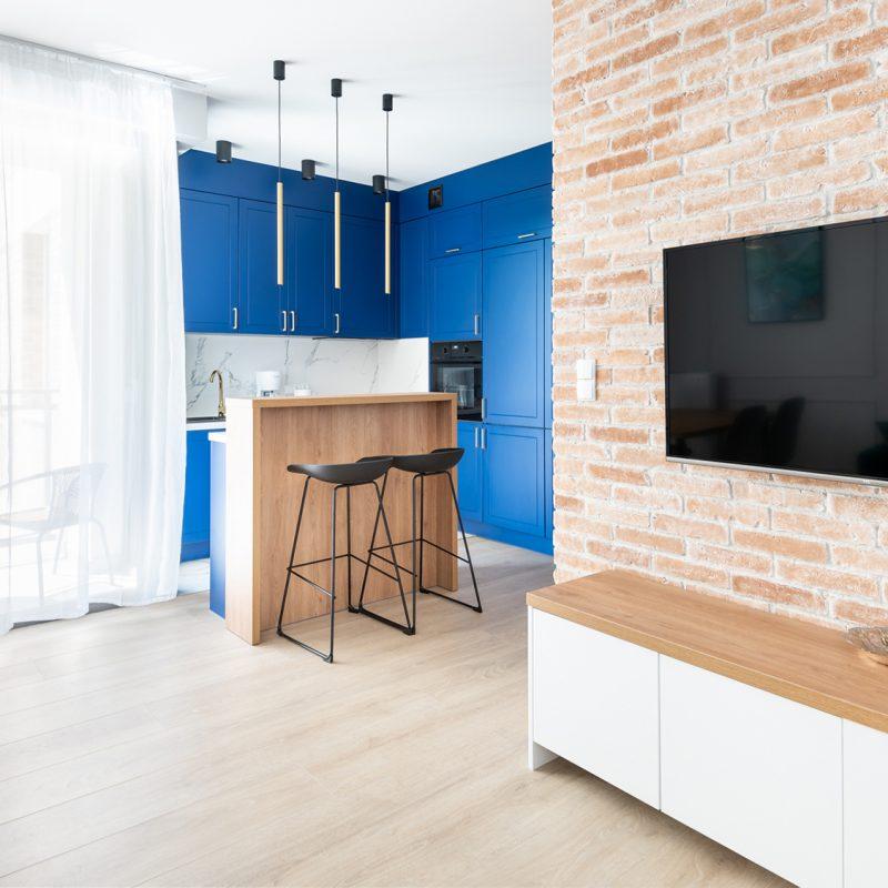 Gdańsk City Center Apartments / Apartamenty w centrum 176