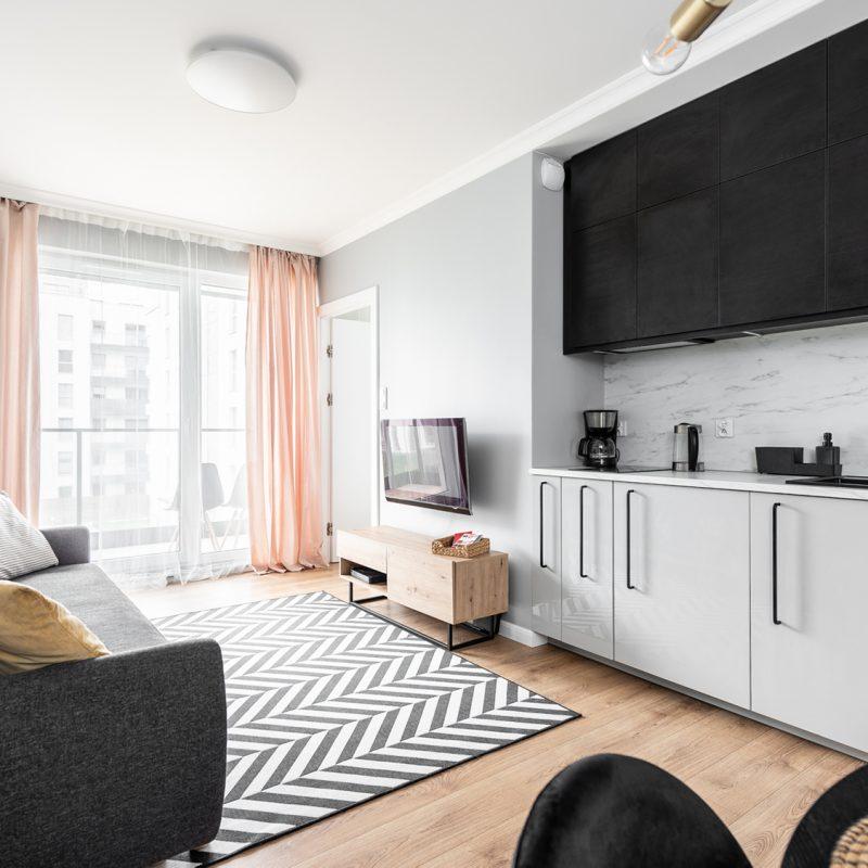 Gdańsk City Center Apartments / Apartamenty w centrum 224
