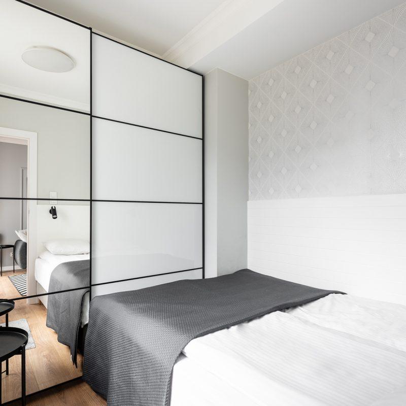 Gdańsk City Center Apartments / Apartamenty w centrum 226