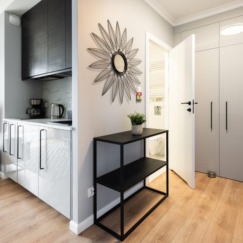 Gdańsk City Center Apartments / Apartamenty w centrum 228