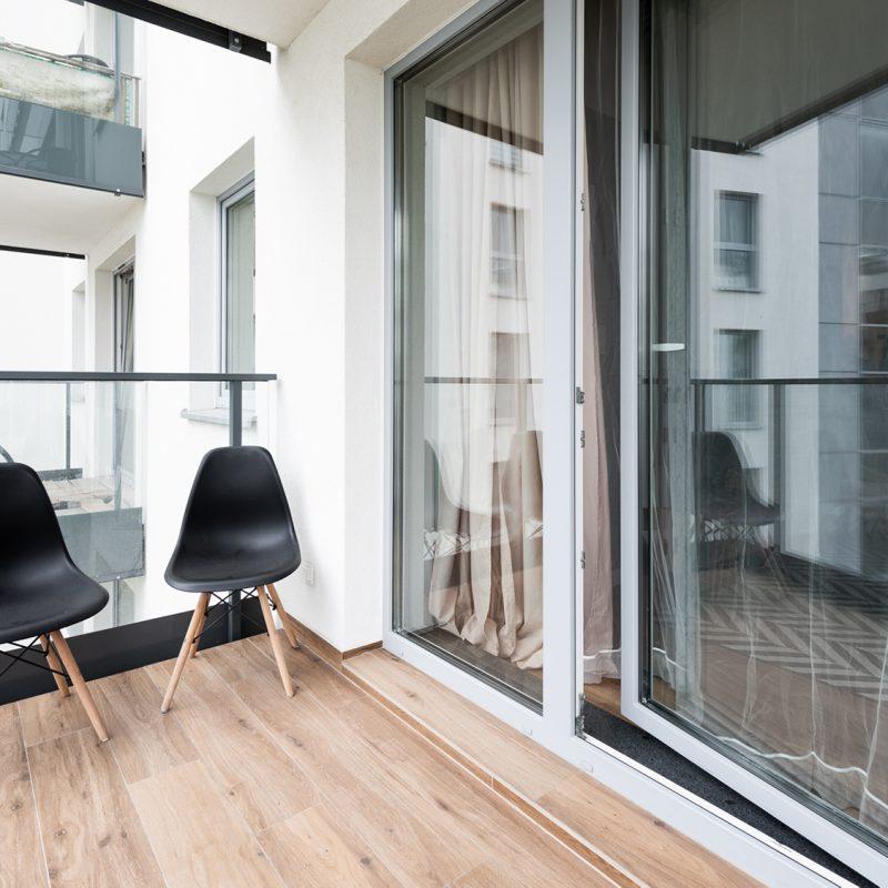 Gdańsk City Center Apartments / Apartamenty w centrum 232