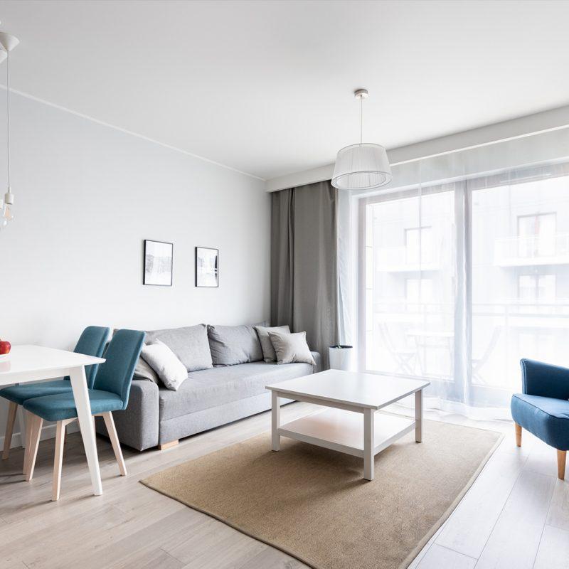Gdańsk City Center SPA Apartments / Apartamenty w centrum ze SPA 104