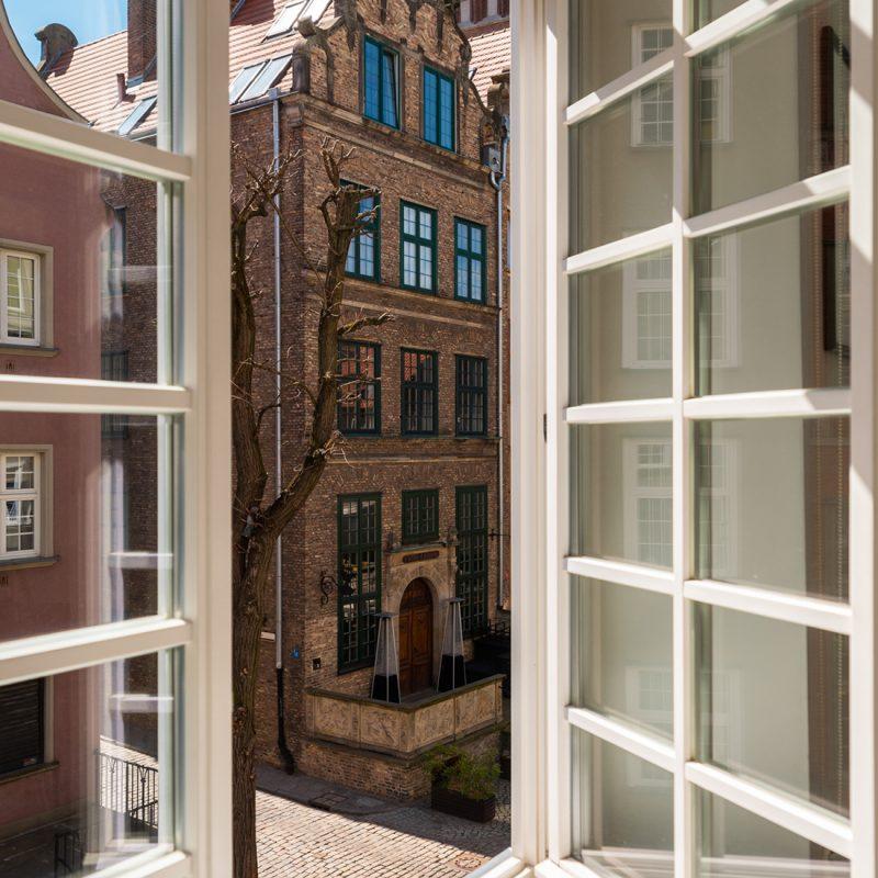 Gdańsk Old Town Apartments / Apartamenty Stare Miasto 6
