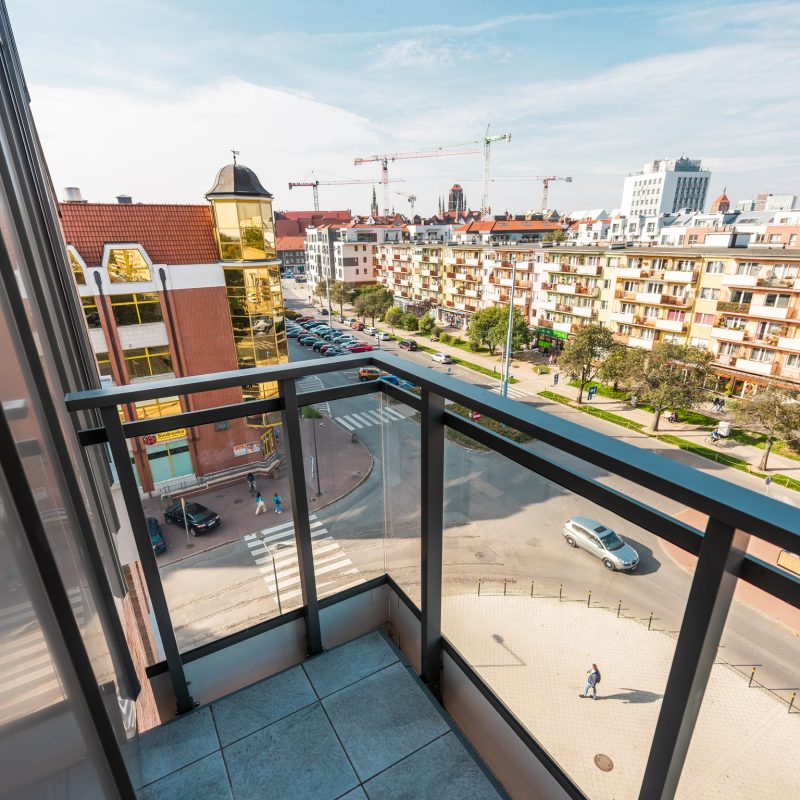 Gdańsk City Center Apartments / Apartamenty w centrum 331
