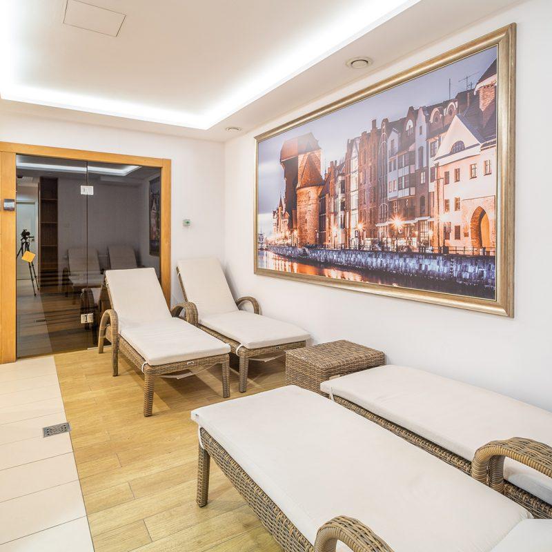 Gdańsk Old Town Deluxe Apartments / Luksusowe apartamenty Stare Miasto 206