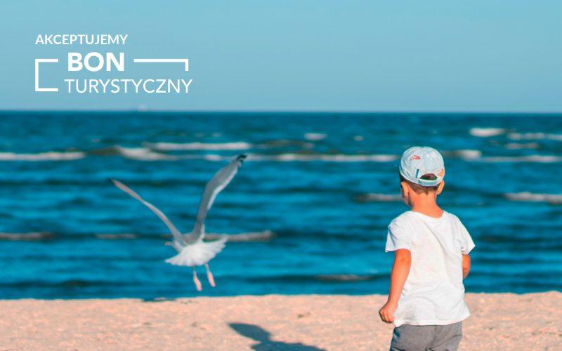 Gdańsk apartamenty Bon Turystyczny - Flatbook 1
