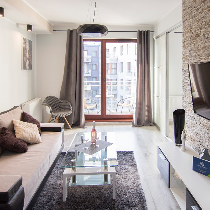 Gdańsk City Center SPA Apartments / Apartamenty w centrum ze SPA 120